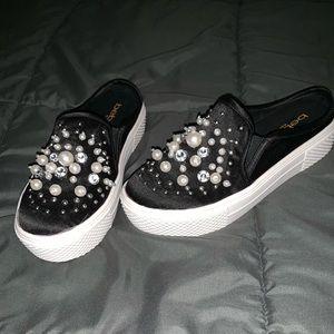New Bebe Sport Sneakers